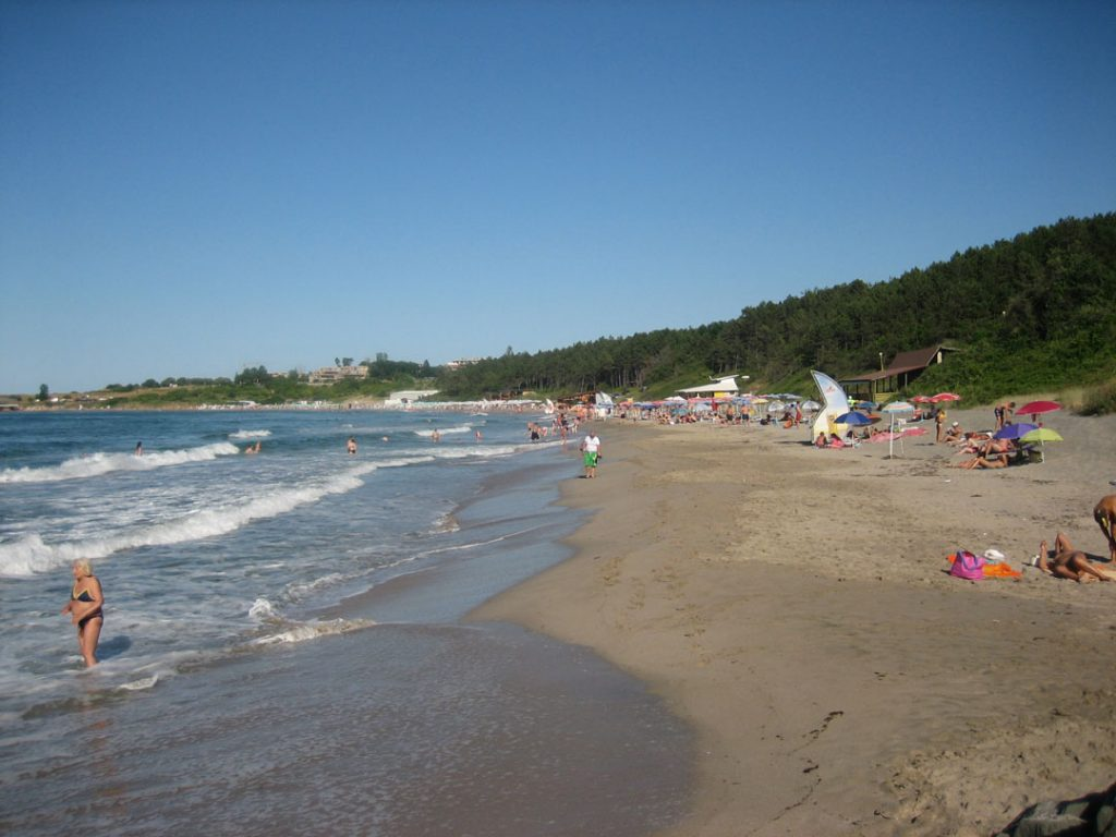 Ахтопол море и плаж